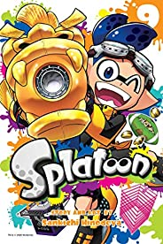 Splatoon, Vol. 9 (Volume 9)