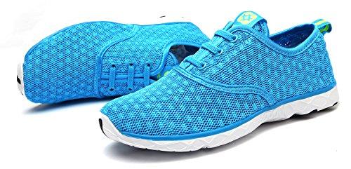 2405ce16dd75 Dreamcity Women s Water Shoes Athletic Sport Lightweight Walking Shoes