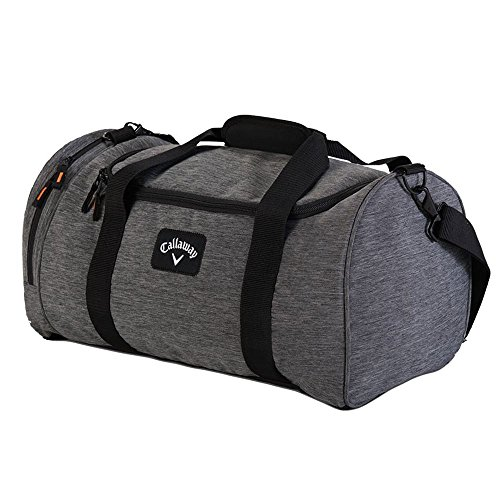 Callaway Golf 2016 Small Sport Duffel Bag Gym Bag /Travel Holdall