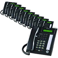 Panasonic KX-T7731 Corded Telephone Black (10 Pack)