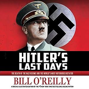Hitler's Last Days Audiobook