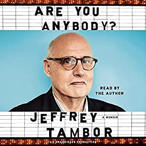 Are You Anybody? Audiobook
