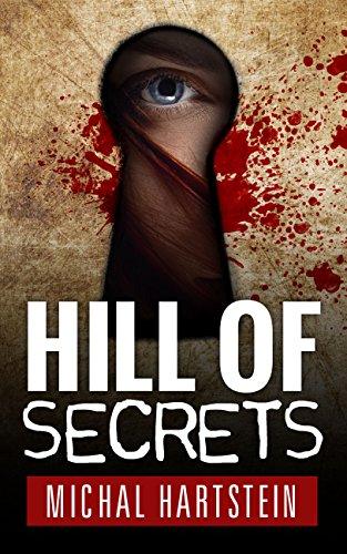 Hill Of Secrets by Michal Hartstein ebook deal