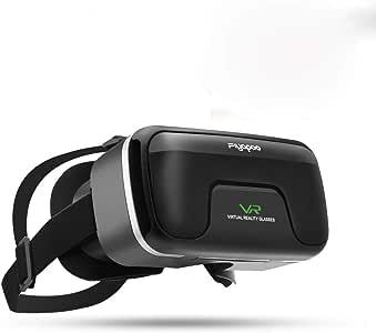 3D VR Gafas de Realidad Virtual, VR Glasses Visión
