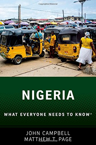 Nigeria 2nd (Bradt Travel Guide Nigeria) download