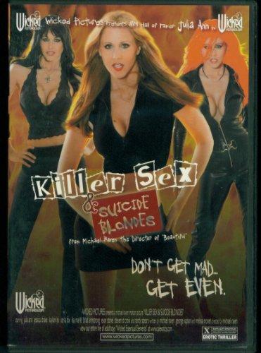 фильм про секс убийцу