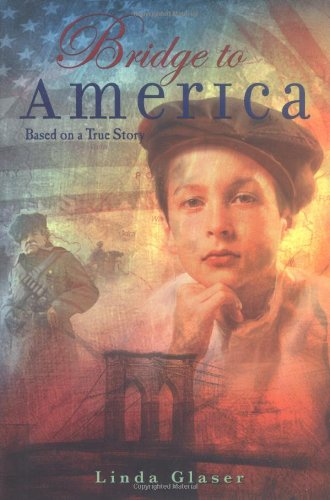 Read Online Bridge to America: Based on a True Story PDF