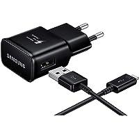 Samsung - Chargeur Rapide Secteur USB type C - Noir