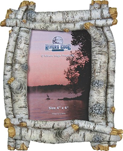 River's Edge Products 4' x 6