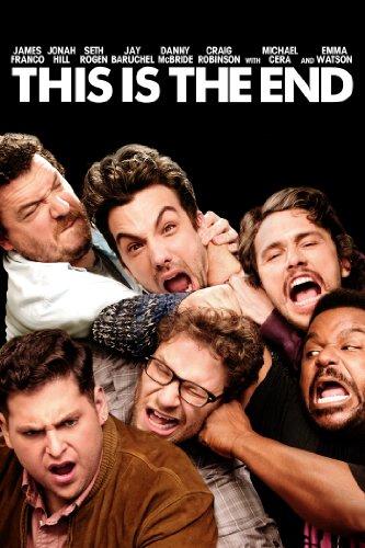DVD : This Is The End