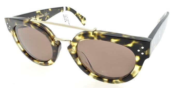 Gafas de Sol Celine CL 41043/S HAVGREEN: Amazon.es: Ropa y ...