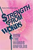 Strength from Words, Roderick Daniel, 0595318401