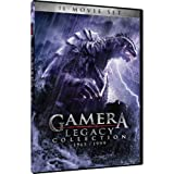 Gamera Legacy Collection - 11 Movie Collection