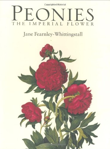 Download Peonies: The Imperial Flower PDF