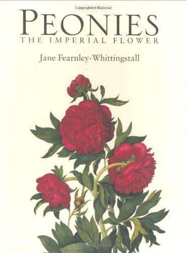 Peonies: The Imperial Flower ebook