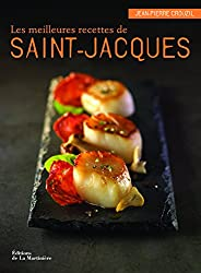 Les meilleures recettes de Saint-Jacques