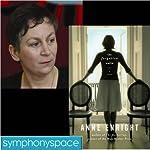 Thalia Book Club: Anne Enright's The Forgotten Waltz | Anne Enright