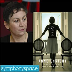 Thalia Book Club: Anne Enright's The Forgotten Waltz Speech