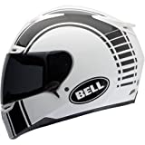 Bell RS-1 Liner Pearl White Full Face Helmet - X-Large