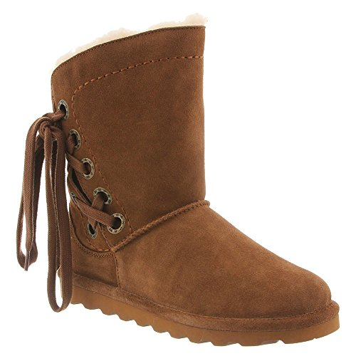 Bearpaw Womens Natalia Fashion Boot Hickory Ii