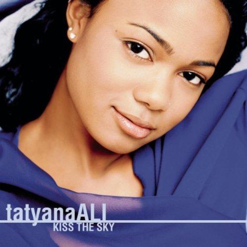 Kiss the Sky: Tatyana Ali: Amazon.es: Música