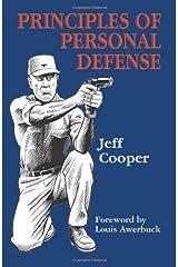 Principles of Personal Defense Paperback