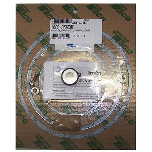 Taco 1600-868CRP Ceramic Water Seal Kit