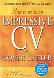 Write An Impressive Cv And Cover Letter