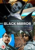 Black Mirror - Complete Series 2 ( Charlie Brooker's Black Mirror: Series Two ) [ NON-USA FORMAT, PAL, Reg.2 Import - United Kingdom ]
