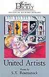 United Artists, S. X. Rosenstock, 1570031304