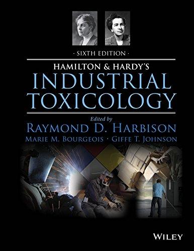 Hamilton Technology Metal (Hamilton and Hardy's Industrial Toxicology)