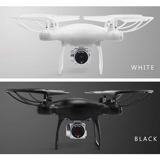 HLKYB Cámara WiFi FPV 720P HD, Mejor Dron para Principiantes con ...