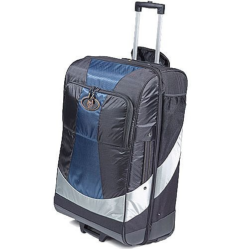 Image of Akona Large Scuba Diving Travel Gear Roller Bag Luggage