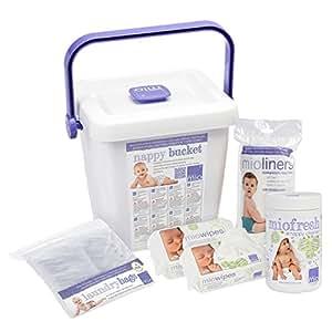 Bambino Mio, Cloth Diaper Accessory Pack