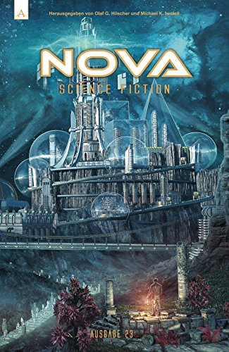 NOVA Science Fiction Magazin 23: Themenausgabe Musik und Science Fiction (German Edition)