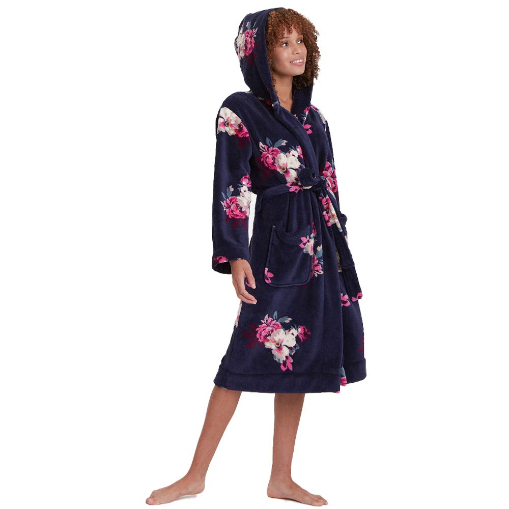 Joules Women's Rita Dressing Gown
