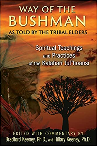 💕 Download di libri mp3 Amazon Way of the Bushman: Spiritual