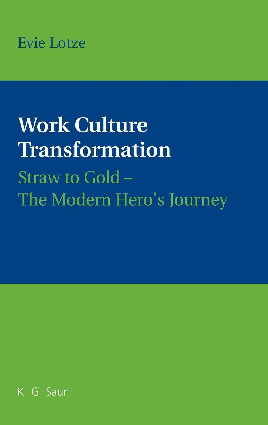 Download Work Culture Transformation PDF