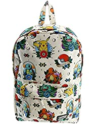 Loungefly Pokemon Tattoo Backpack