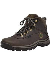 Men's White Ledge Mid Waterproof Ankle Boot