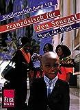 Kauderwelsch, Französisch für den Senegal Wort für Wort