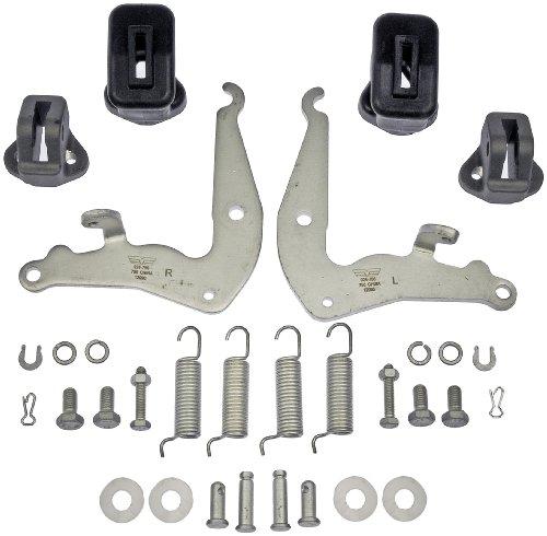 Dorman 924-750 Parking Brake Bell (Toyota 4runner Parking Brake)