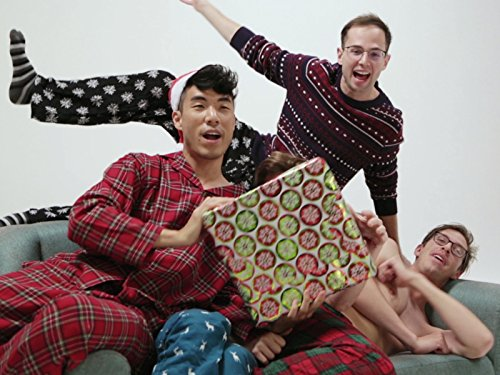The Try Guys Make The Ultimate Holiday ()