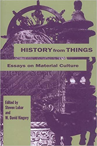 English Essays History From Things Essays On Material Culture Revised Edition Order A Book Review also Synthesis Example Essay History From Things Essays On Material Culture Steven Lubar W  Public Health Essay