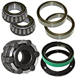 CALTRIC FRONT WHEEL HUB CLUTCH KIT FITS POLARIS SPORTSMAN 500 1996-2002