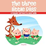 The Three Little Pigs | uncredited