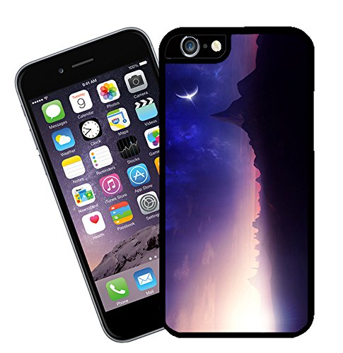 Space / Planets 001 - This cover will fit Apple model iPhone 7 (not 7 plus) - By Eclipse Gift Ideas