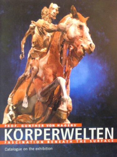 Korperwelten: Beneath the Surface Catalogue