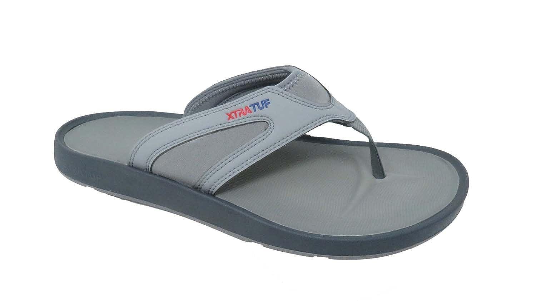 Xtratuf Men/'s North Shore Sandals XMN-100 Gray