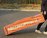 ABCCANOPY 10x20 Pro-40 Pop up Canopy Tent Roller BAG (orange)